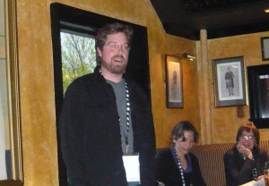Doug Whyte Doc Challenge Exec Producer