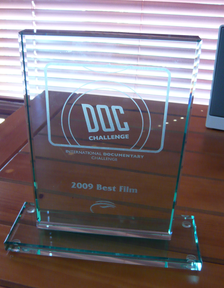 Check out our Shiny Award